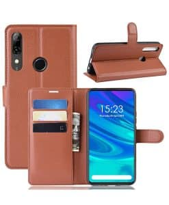 Huawei Honor 9X Wallet Leather Case