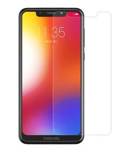 Motorola One Tempered Glass Panssarilasi