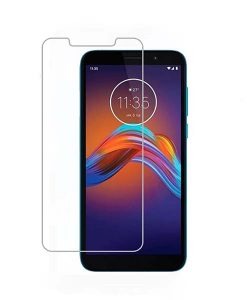 Motorola Moto E6 Play Tempered Glass Panssarilasi