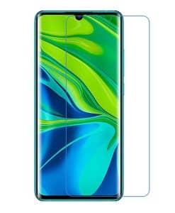 Xiaomi Mi Note 10 Clear LCD Suojakalvo