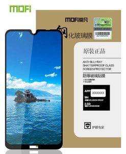 Xiaomi Redmi Note 8T MOFI Full Panssarilasi