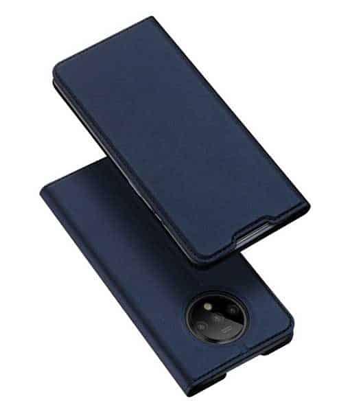 OnePlus 7T Dux Ducis Cover