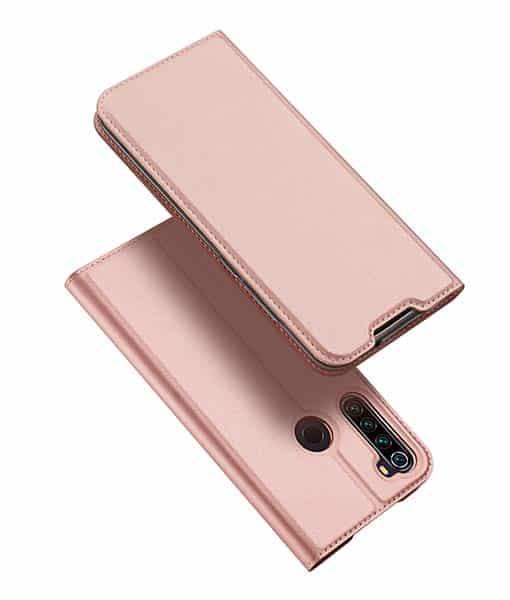 Xiaomi Redmi Note 8T Dux Ducis Cover