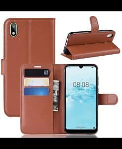 Honor 8S Wallet Leather Case