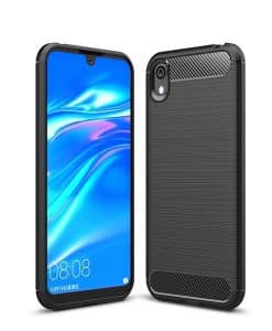 Honor 8S Carbon Fiber Case