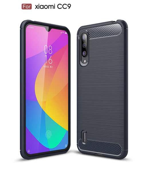 Xiaomi Mi 9 Lite Carbon Fiber