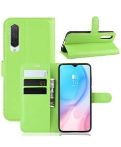Xiaomi Mi 9 Lite Wallet Leather Case