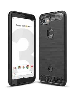 Google Pixel 3a Carbon Fiber