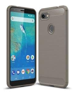 Google Pixel 3a XL Carbon Fiber
