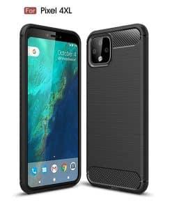 Google Pixel 4 XL Carbon Fiber