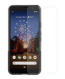 Google Pixel 3a Tempered Glass Panssarilasi