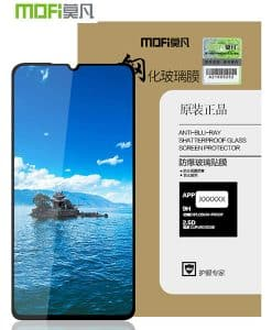 Xiaomi Mi 9 Lite MOFI Full Panssarilasi
