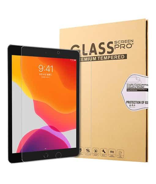 Apple iPad 2019 10.2 Tempered Glass Panssarilasi