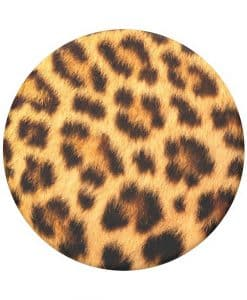 PopSockets PopGrip Cheetah Chic