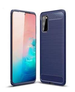 Samsung Galaxy S20 Carbon Fiber