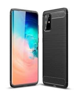 Samsung Galaxy S20+ Carbon Fiber