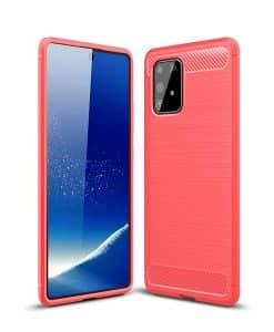 Samsung Galaxy S10 Lite Carbon Fiber