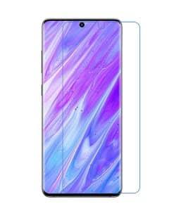 Samsung Galaxy S20 Clear LCD Suojakalvo
