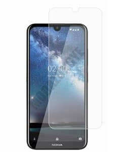 Nokia 2.3 Tempered Glass Panssarilasi