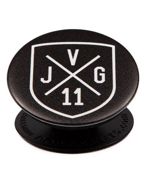 PopSockets JVG 1 Black