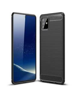 Samsung Galaxy Note 10 Lite Carbon Fiber