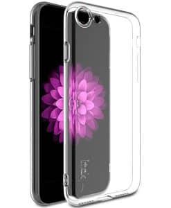 iPhone SE (2020) IMAK Silikoni Suojakuori