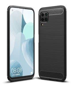 Huawei P40 Lite Carbon Fiber Case