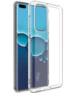 Huawei P40 IMAK Silikoni Suojakuori
