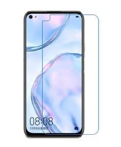 Huawei P40 Lite Clear LCD Suojakalvo
