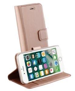 VIVANCO Wallet View Case iPhone SE (2020)/6/7/8