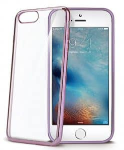 CELLY Laser Cover iPhone SE (2020)/6/7/8