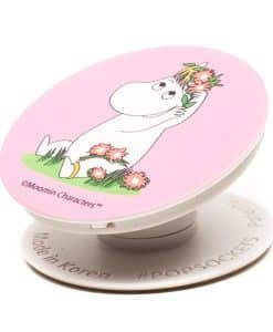 PopSockets Moomin with Flowers