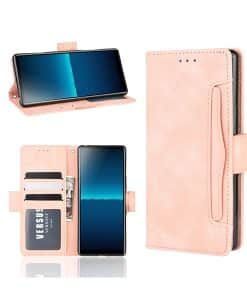 Sony Xperia L4 Wallet Leather Case