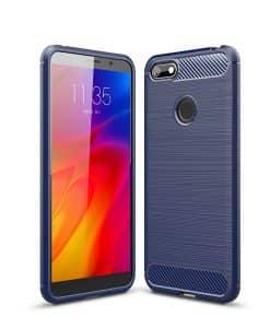 Motorola Moto E6 Play Carbon Fiber