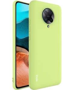 Xiaomi Poco F2 Pro IMAK Silikoni Suojakuori
