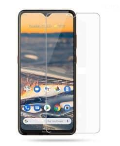 Nokia 5.3 Tempered Glass Panssarilasi