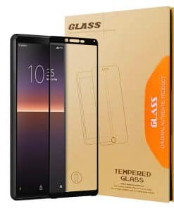 Sony Xperia 10 II Full Covering Panssarilasi