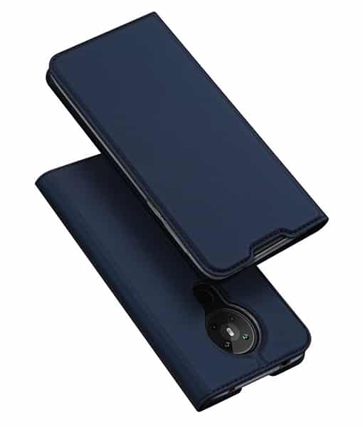 Nokia 5.3 Dux Ducis Cover