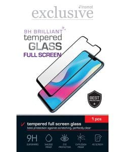 INSMAT Full Screen Glass Nokia 5.3