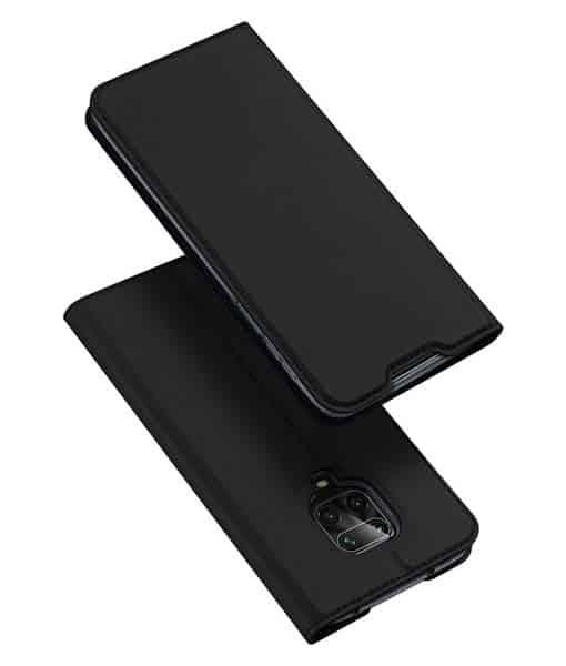 Xiaomi Redmi Note 9 Pro Dux Ducis Cover