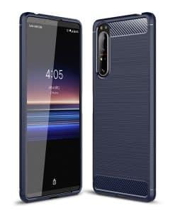 Sony Xperia 1 II Carbon Fiber