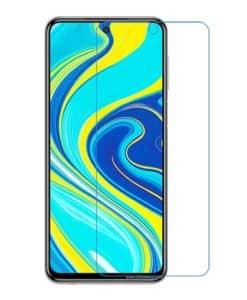 Xiaomi Redmi Note 9 Pro Clear LCD Suojakalvo