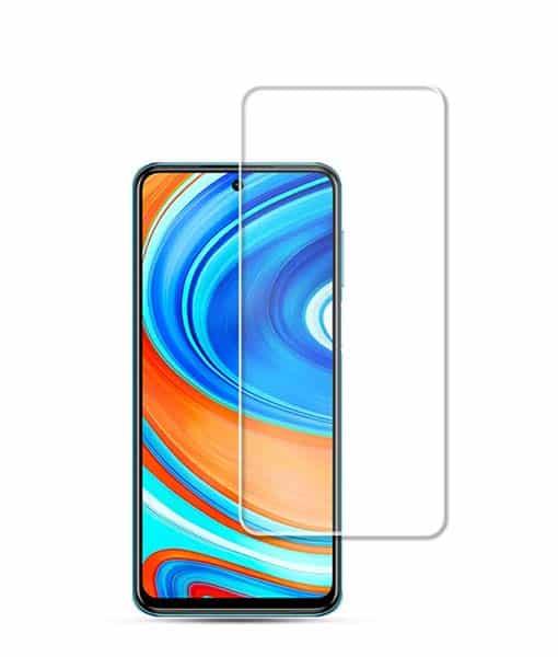 Xiaomi Redmi Note 9/9 Pro MOCOLO Panssarilasi
