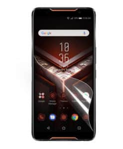 Asus ROG Phone Clear LCD Suojakalvo