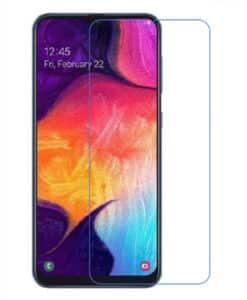 Samsung Galaxy A20s Clear LCD Suojakalvo