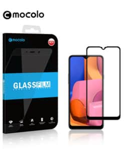 Samsung Galaxy A20s MOCOLO Full Panssarilasi
