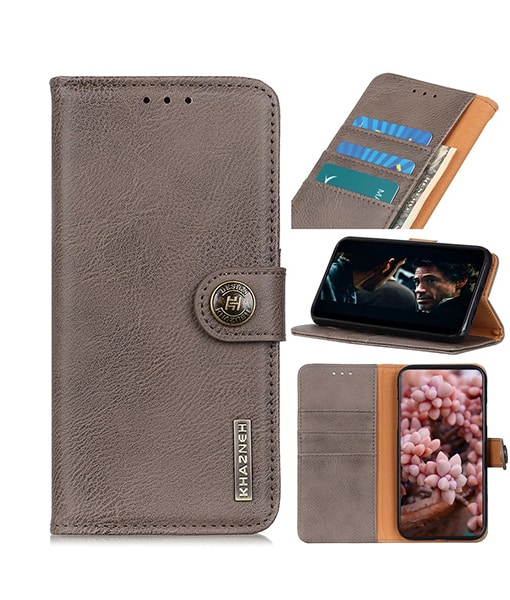 OnePlus Nord KHAZNEH Wallet Leather Case