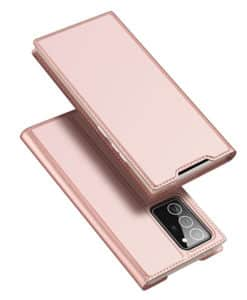 Samsung Galaxy Note20 Ultra Dux Ducis Cover