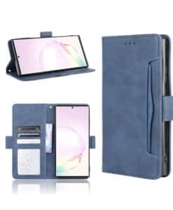 Samsung Galaxy Note20 Ultra Wallet Leather Case