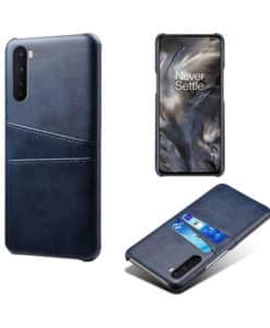 OnePlus Nord KSQ Double Card Suojakuori